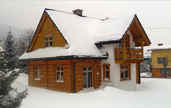 domek w Szczyrku 3